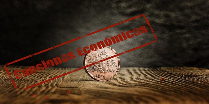 Sanciones económicas y su concepto internacional