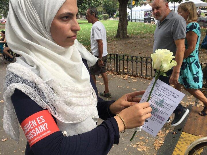 Acción islamica de Argentina