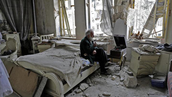 ¿QUÉ ESTÁ SUCEDIENDO EN SIRIA?