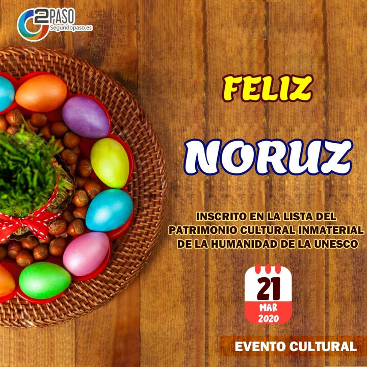 La fiesta de Noruz y su globalización