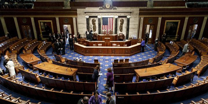 Resolución del Senado para salvar la economía del impacto de la crisis del coronavirus