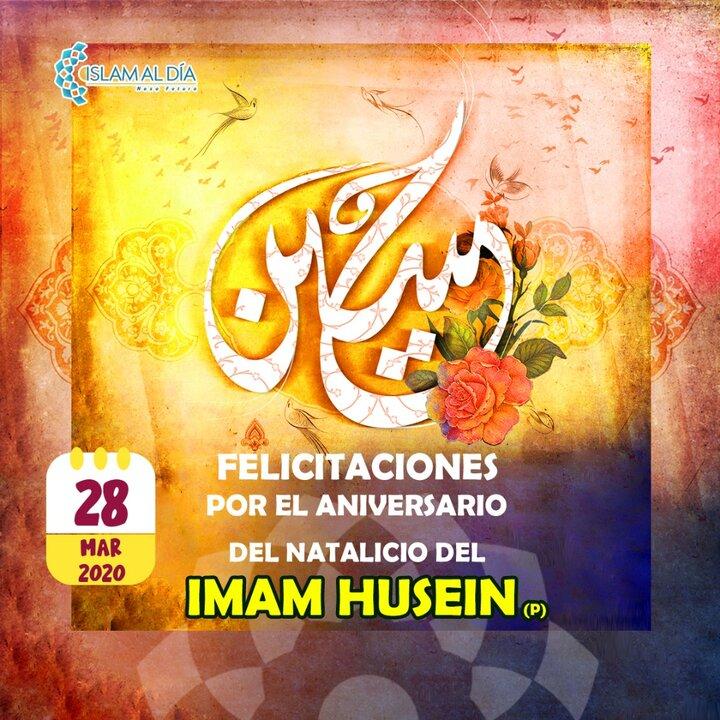 La visión social de la vida del Imam Husain (P)