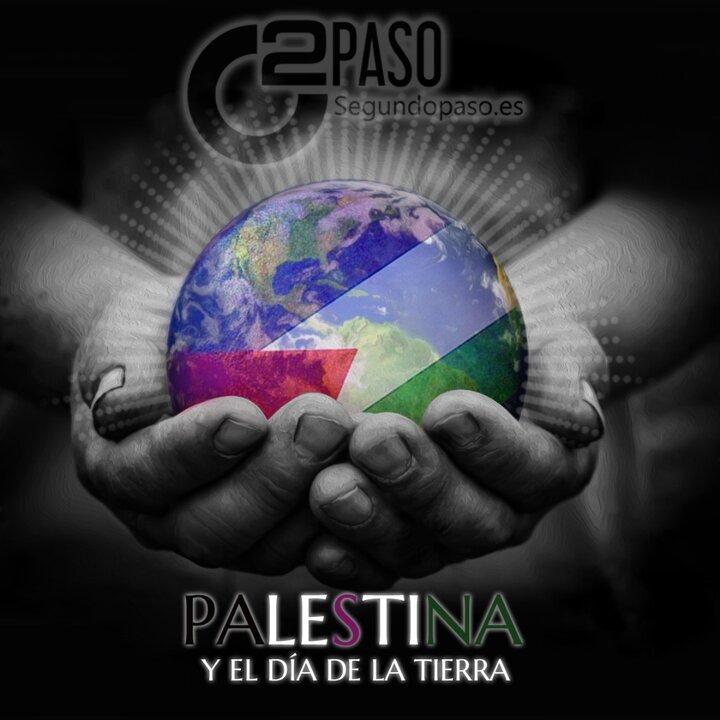 Día de la Tierra Palestina