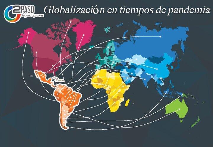 Globalización en tiempos de pandemia (I)