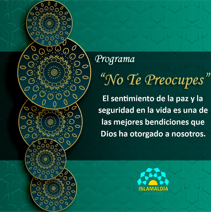 Podcast: No Te Preocupes 13