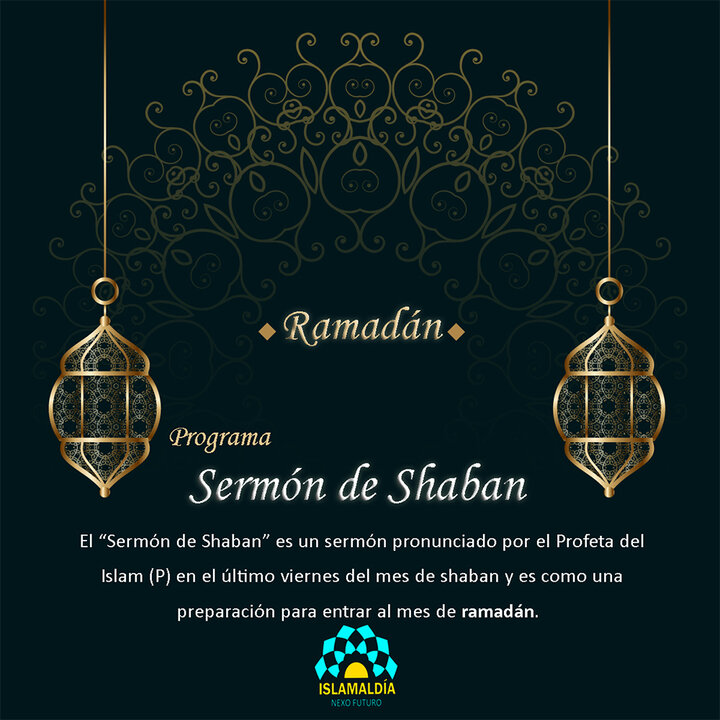 PodCast: Sermón de Shaban 03