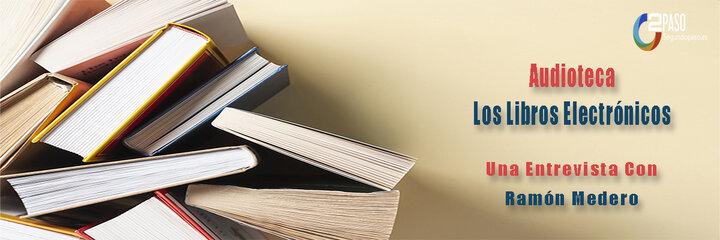 Audioteca: Los libros electrónicos