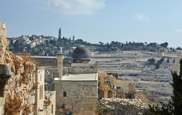 El Sionismo y su apetito voraz