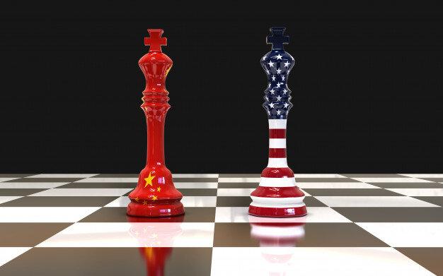 China impulsa la pérdida hegemónica de Estados Unidos