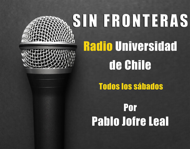 Radio Universidad de Chile: Sin Fronteras