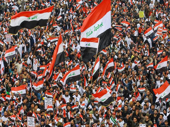 Irak Busca su destino