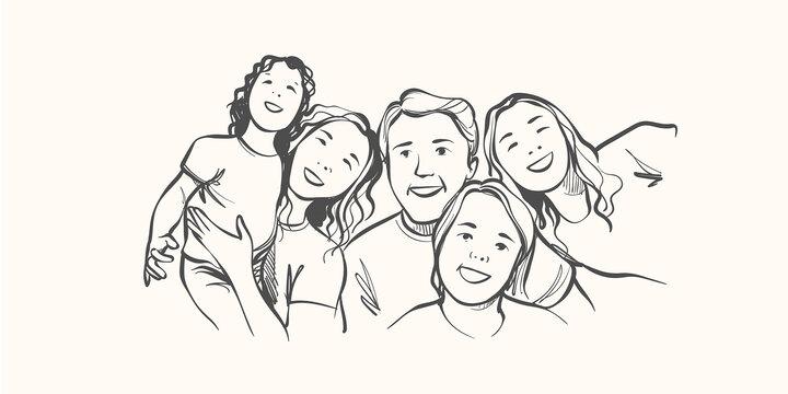 La Cuarentena y la Familia