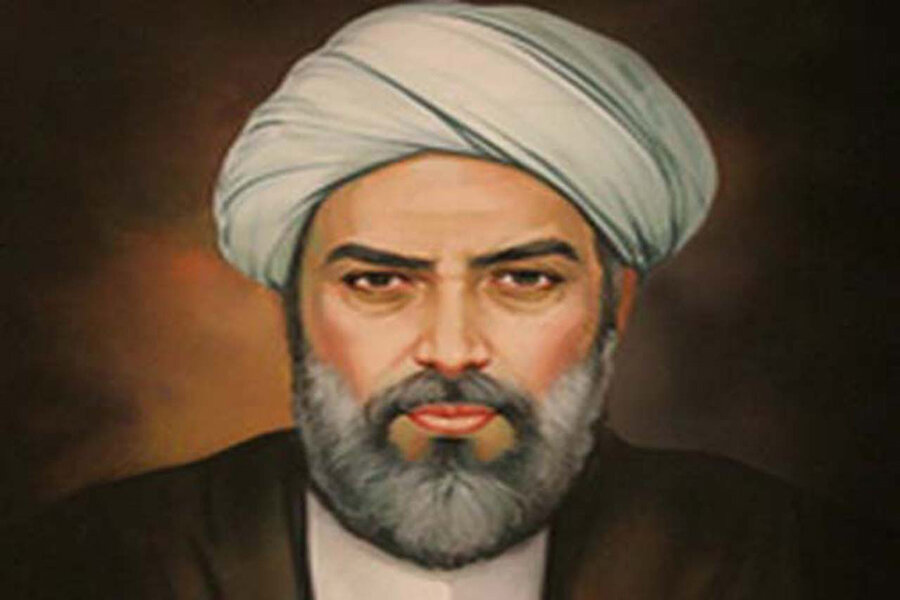 Mulla Sadra el gran filósofo de la primacía y la modulación de la existencia
