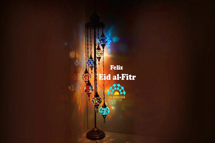 """Forma de llevar el rezo del """"Eid"""""""