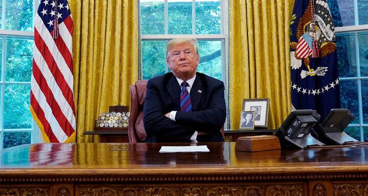 El Trabajo del Presidente Es Gestionar el Riesgo, pero Trump Es el Riesgo