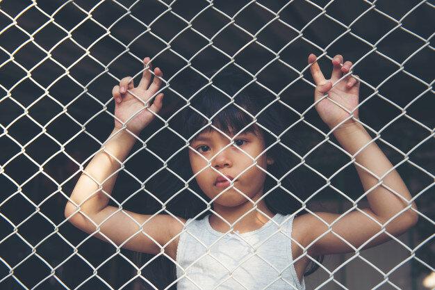 La situación de los derechos de los niños