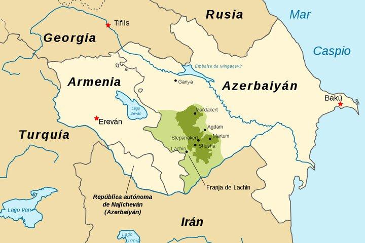 Consecuencias terribles de apertura de Embajada de Armenia en Israel