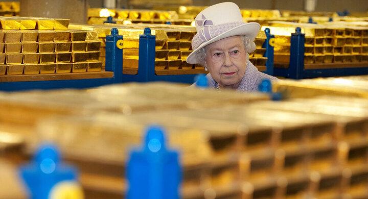 Gran Bretaña y su esencia de Bucanero