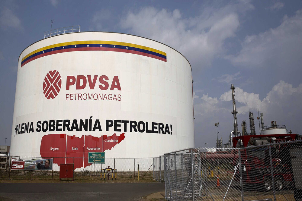 El papel de petróleo en la historia contemporánea de Venezuela