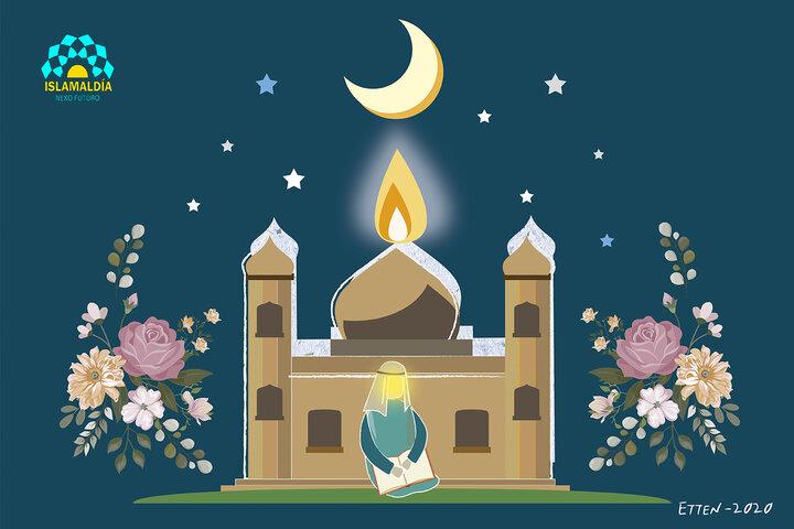 El Imam Baqir (P) y los gorriones