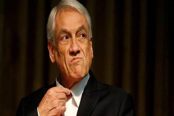 Chile: Un gobierno cuesta abajo en la rodada