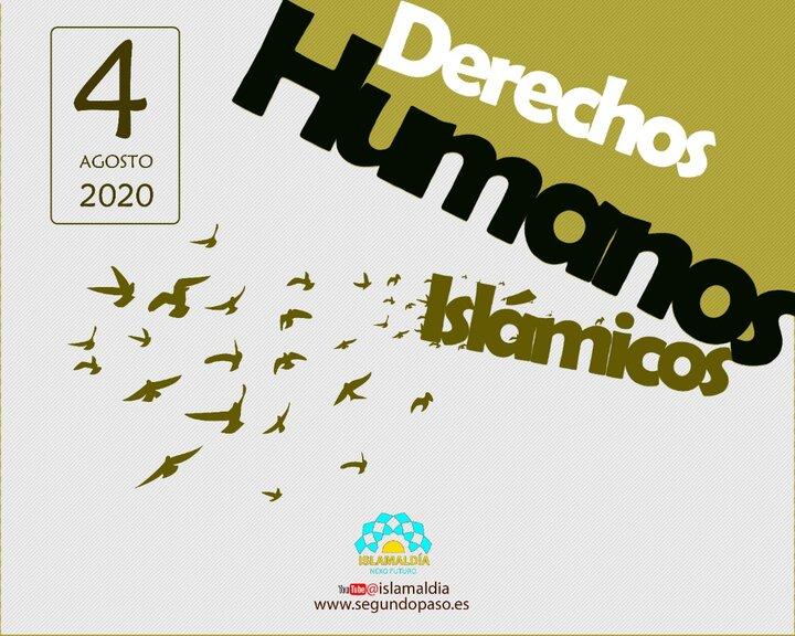Derechos humanos islámicos