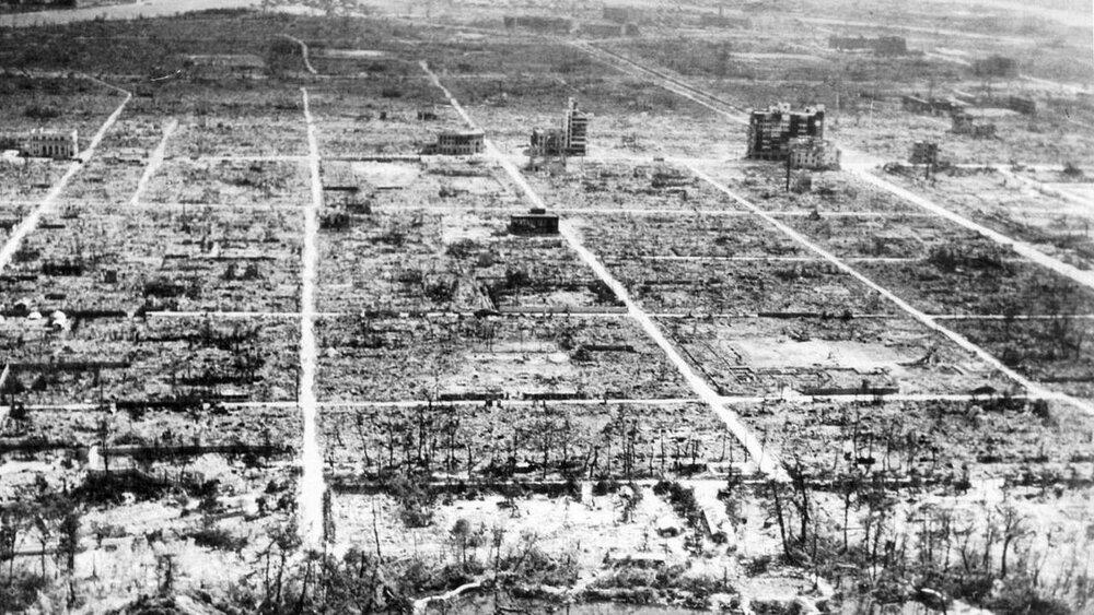 Hiroshima y Nagazaki