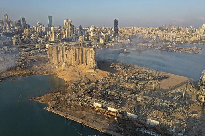 El Líbano Bajo Presión