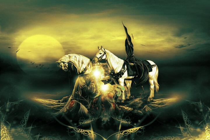 Celebrar el año nuevo islámico o conmemorar el martirio del nieto del Profeta (P)