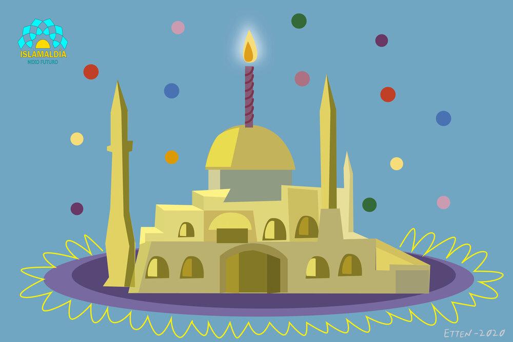 Día Mundial de la Mezquita