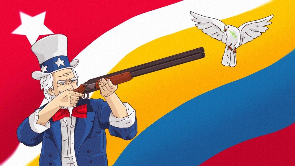 Colombia y su democracia imaginaria