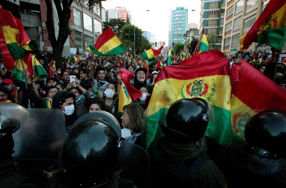 Bolivia: En La Recta Final Electoral