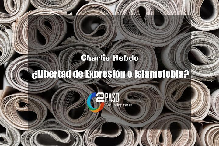 Charlie Hebdo : ¿Libertad de Expresión o Islamofobia?