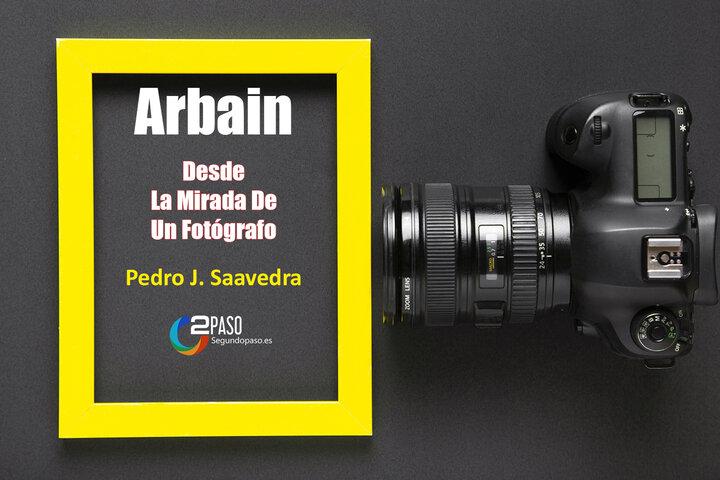 Arbain Desde La Mirada De Un Fotógrafo