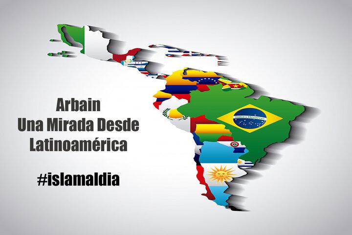 Arbain:Una Mirada Desde Latinoamérica