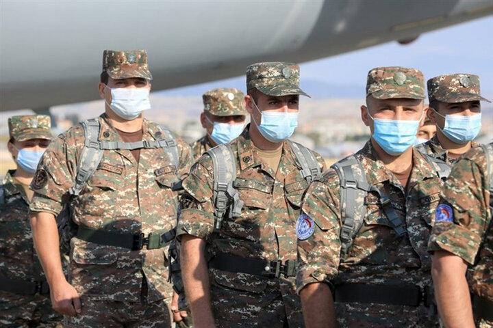 Irán y la guerra en Nagorno Karabaj
