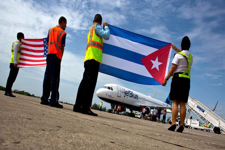 Cuba: Entre Sanciones y Logros