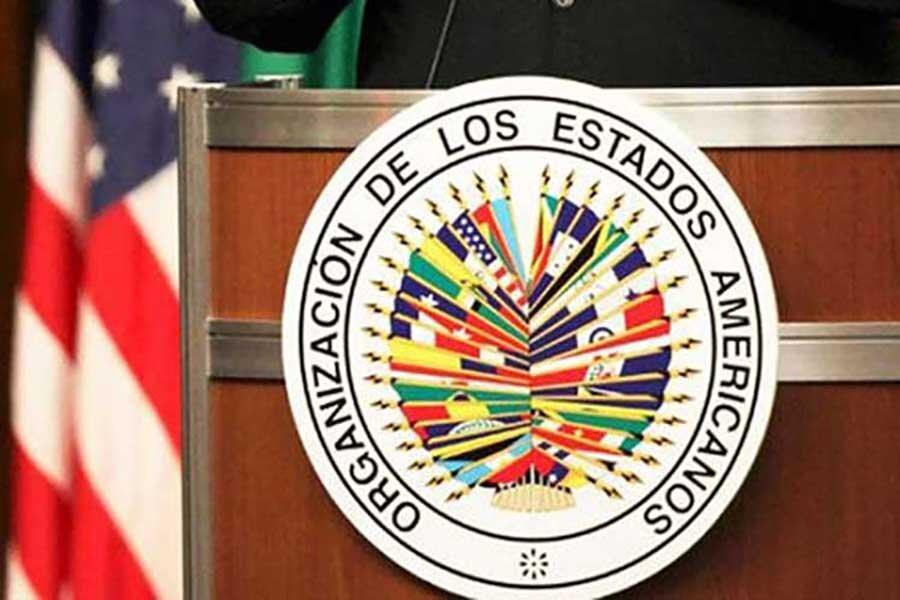 """Luis Almagro y la OEA: """"Hijos de… Washington"""""""
