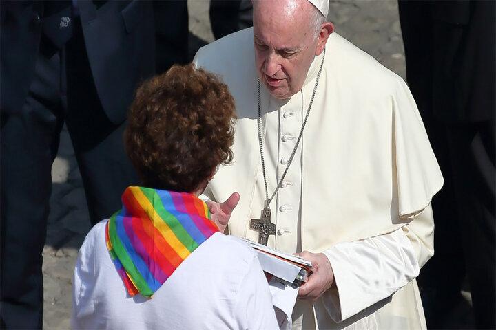 La Homosexualidad Y Los Desafíos Que Enfrenta El Papa Francisco
