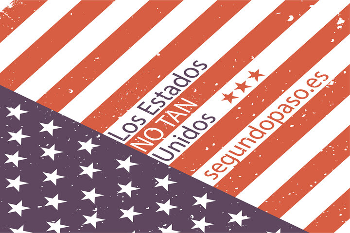 La Democracia y los Estados no tan Unidos