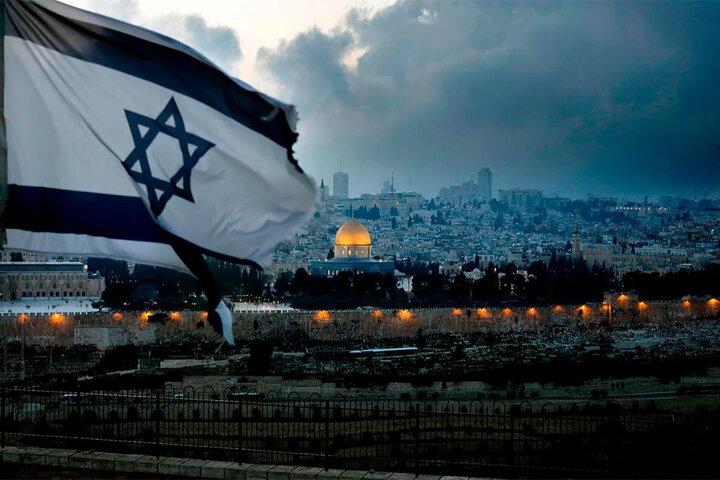 Israel: Una Sociedad de Ladrones