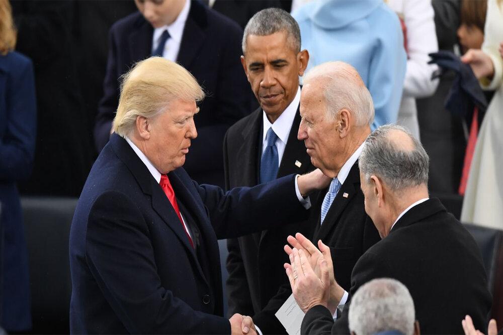De Trump a Biden: El Hábito No Hace Al Monje (Parte II)
