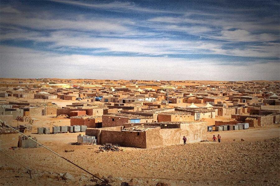 Saharauis: Un Pueblo Cuya Paciencia Se Agotó
