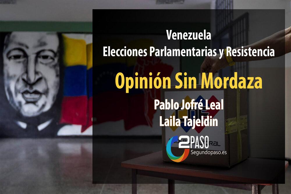 Venezuela: Elecciones Parlamentarias y Resistencia