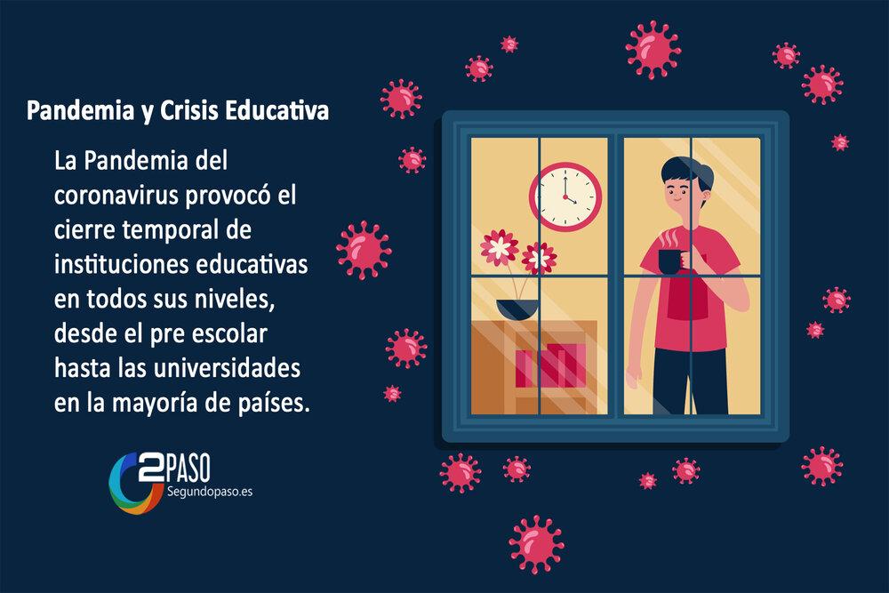 Pandemia y Crisis Educativa
