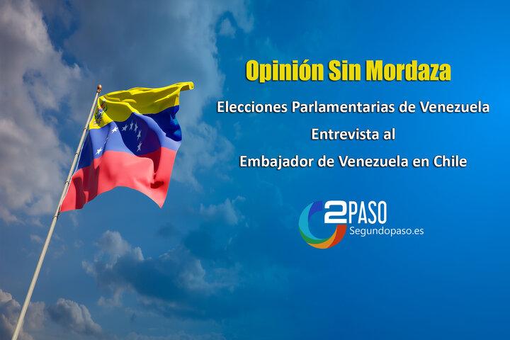 Venezuela y las Elecciones Parlamentarias