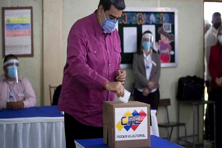 Venezuela: Y sin embargo se mueve