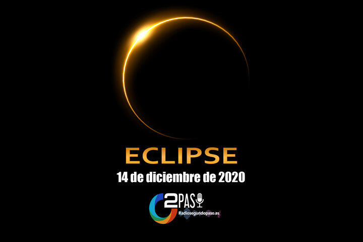 Imperdible Eclipse Solar de 2020