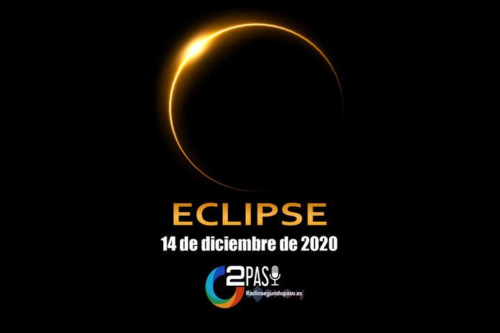 Imperdible Eclipse Solar de 2020