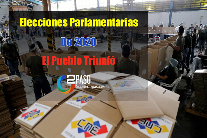 Elecciones Parlamentarias De 2020: El Pueblo Triunfó